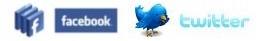 workaBLOGic auf Facebook und Twitter