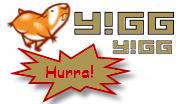 YiggYiggHurra Logo
